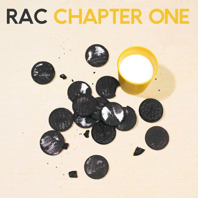racchapterone