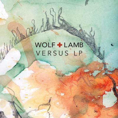wolf+lamb_versus
