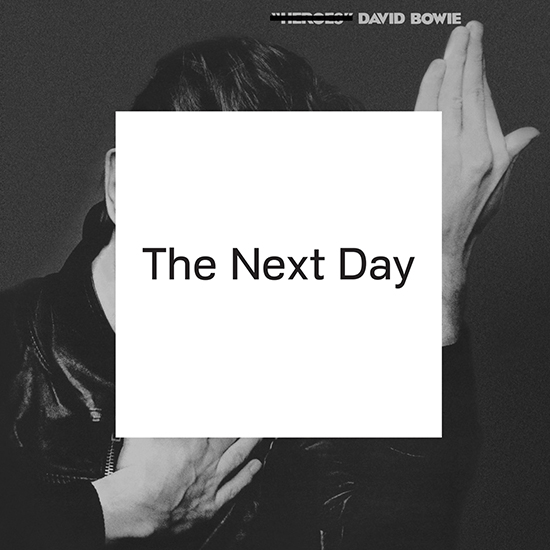 DavidBowieTheNextDayAlbumCover