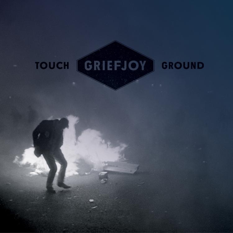 griefjoytouchground