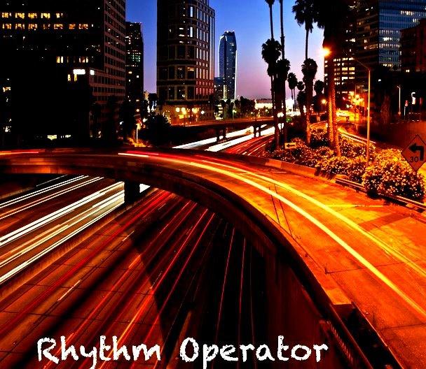 rhythmoperator