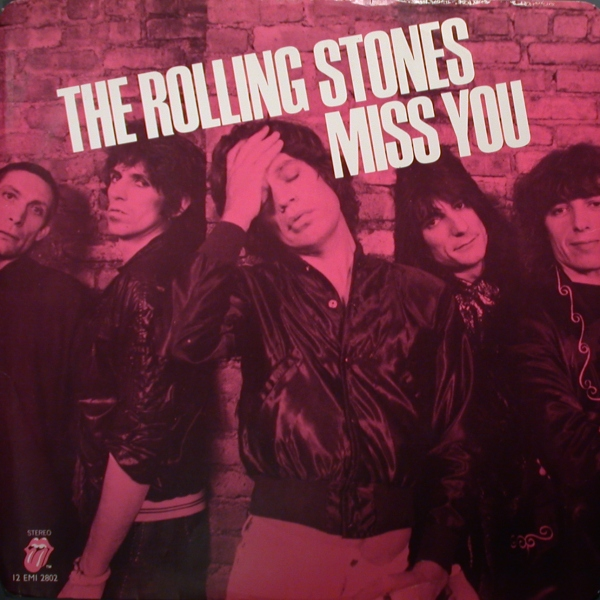 The-Rolling-Stones-Miss-You-EMI-1978