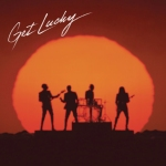 Daft Punk: Get Lucky feat. Pharell Williams (Radio Edit)